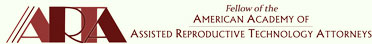 American Academy of Assisted Reproductive Technology Attornys